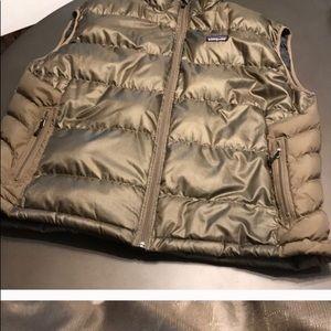 patagonia vest xl mens. Puffer goose down vest